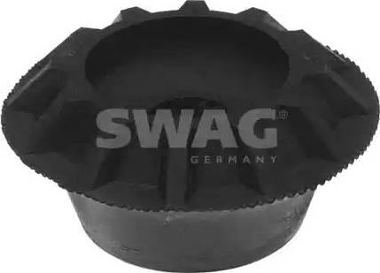 Swag 30 54 0027 - Опора стойки амортизатора autodif.ru