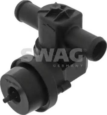 Swag 30100457 - Регулирующий клапан охлаждающей жидкости autodif.ru