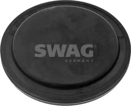 Swag 32902067 - Фланцевая крышка, автоматическая коробка передач autodif.ru