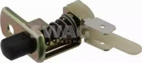 Swag 32923342 - Выключатель, контакт двери autodif.ru