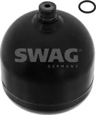 Swag 20 90 1817 - Гидроаккумулятор, тормозная система autodif.ru