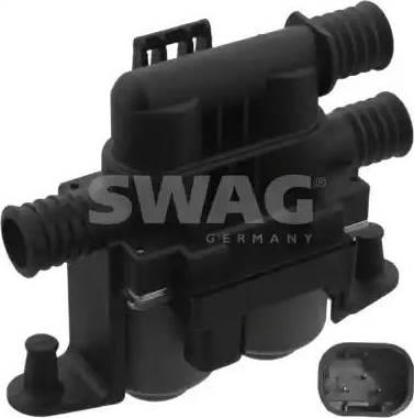 Swag 20100705 - Регулирующий клапан охлаждающей жидкости autodif.ru