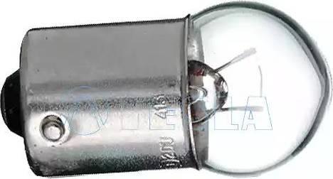 TESLA B55101 - Лампа, входное освещение a