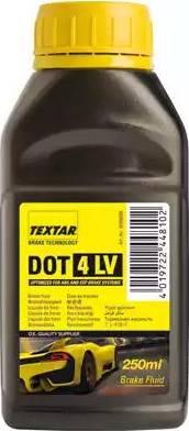 Textar 95006000 - Тормозная жидкость autodif.ru