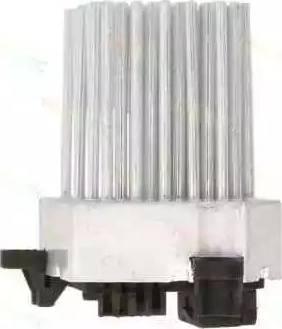 Thermotec DEB003TT - Дополнительный резистор, вентилятор кондиционера autodif.ru