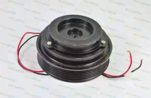 Thermotec KTT040007 - Электромагнитное сцепление, компрессор autodif.ru
