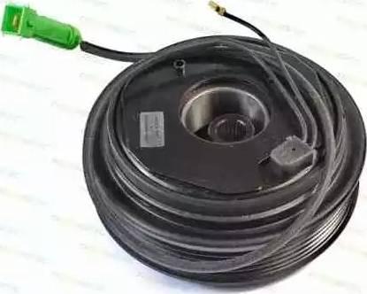 Thermotec KTT040018 - Электромагнитное сцепление, компрессор autodif.ru