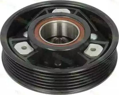 Thermotec KTT040082 - Электромагнитное сцепление, компрессор autodif.ru