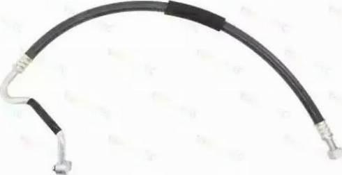 Thermotec KTT160041 - Трубопровод высокого давления, кондиционер autodif.ru
