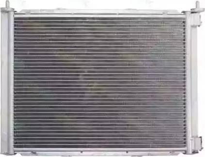 Thermotec KTT110454 - Модуль охлаждения autodif.ru