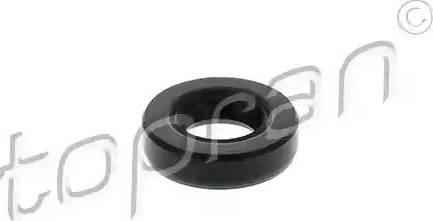 Topran 501 481 - Уплотняющее кольцо вала, автоматическая коробка передач autodif.ru