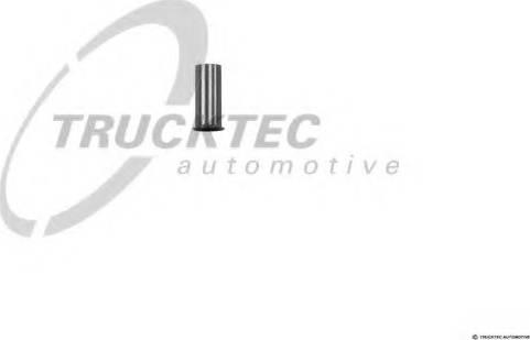 Trucktec Automotive 60.04.001 - Соединитель шланга autodif.ru