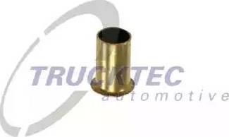 Trucktec Automotive 60.06.001 - Соединитель шланга autodif.ru
