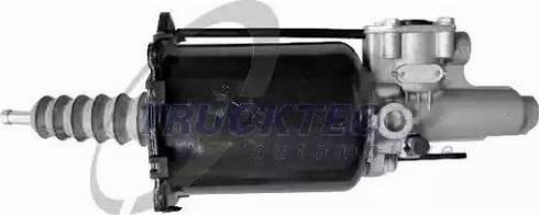 Trucktec Automotive 0423002 - Усилитель сцепления autodif.ru