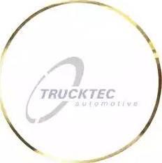 Trucktec Automotive 01.10.042 - Прокладка, гильза цилиндра autodif.ru