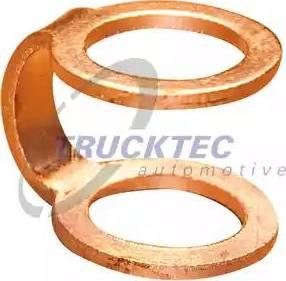 Trucktec Automotive 0113036 - Прокладка, топливопровод autodif.ru