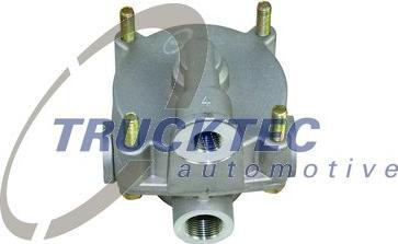 Trucktec Automotive 01.35.135 - Ускорительный клапан autodif.ru
