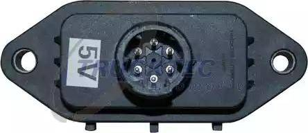 Trucktec Automotive 01.36.039 - Датчик, пневматическая система autodif.ru