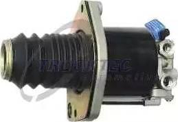 Trucktec Automotive 01.23.165 - Усилитель сцепления autodif.ru