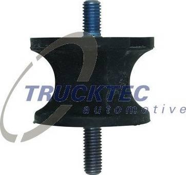 Trucktec Automotive 08.25.030 - Подвеска, автоматическая коробка передач autodif.ru