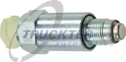 Trucktec Automotive 03.42.035 - Датчик частоты вращения, ступенчатая коробка передач autodif.ru