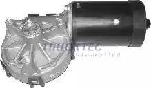 Trucktec Automotive 0258036 - Двигатель стеклоочистителя autodif.ru