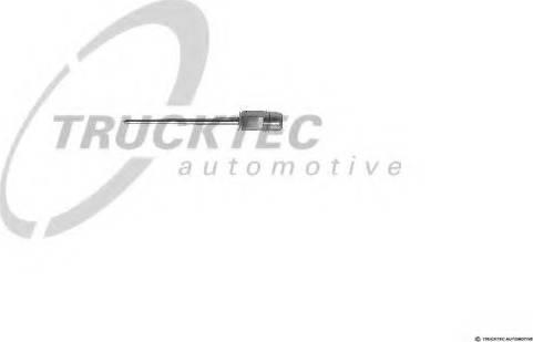 Trucktec Automotive 0213038 - Игла распылителя, карбюратор autodif.ru