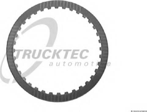 Trucktec Automotive 0225009 - Ламели, автоматическая коробка передач autodif.ru