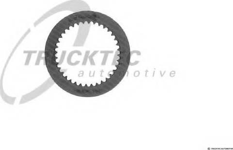 Trucktec Automotive 0225013 - Ламели, автоматическая коробка передач autodif.ru