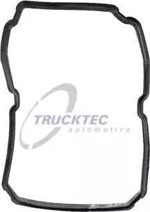 Trucktec Automotive 02.25.031 - Прокладка, масляный поддон автоматической коробки передач autodif.ru