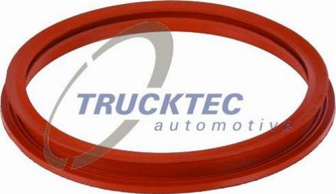 Trucktec Automotive 0742098 - Прокладка, датчик уровня топлива autodif.ru