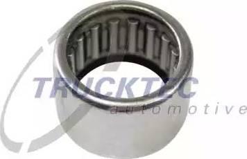 Trucktec Automotive 07.11.008 - Центрирующий опорный подшипник, система сцепления autodif.ru