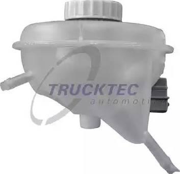 Trucktec Automotive 07.35.066 - Компенсационный бак, тормозная жидкость autodif.ru
