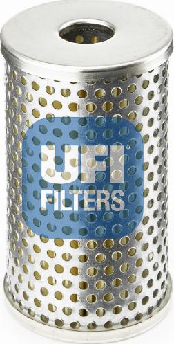 UFI 25.406.01 - Гидрофильтр, рулевое управление autodif.ru