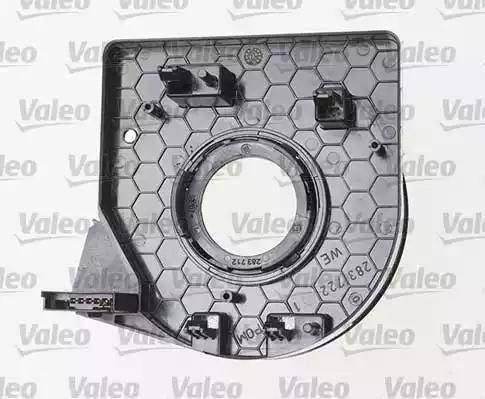 Valeo 251658 - Витая пружина, подушка безопасности autodif.ru