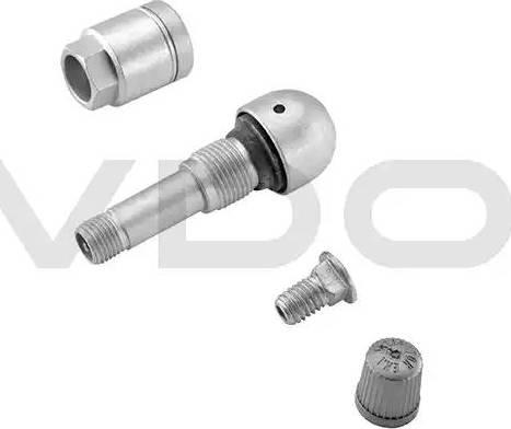 VDO S180014541A - Ремкомплект, датчик колеса (контр. система давления в шинах) autodif.ru