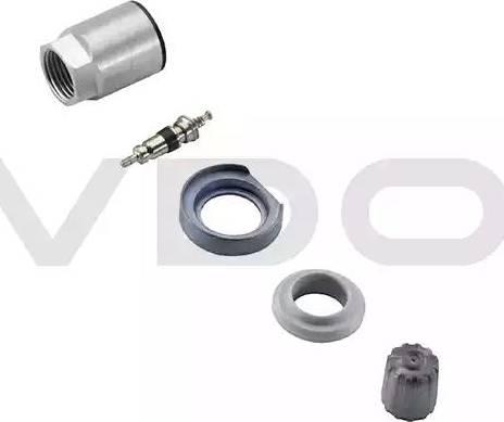 VDO S180084520A - Ремкомплект, датчик колеса (контр. система давления в шинах) autodif.ru
