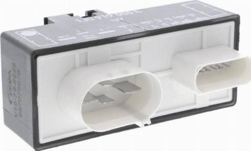 Vemo V10-79-0028 - Блок управления, эл. вентилятор (охлаждение двигателя) autodif.ru