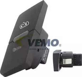 Vemo V10730285 - Выключатель, фиксатор двери autodif.ru