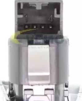 Vemo V10730279 - Выключатель, фиксатор двери autodif.ru