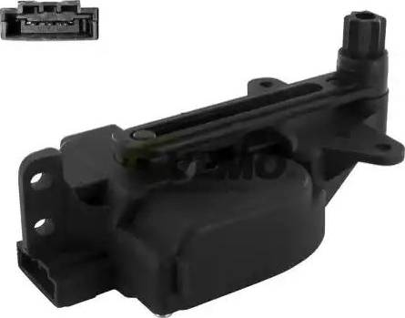 Vemo V10-77-1001 - Регулировочный элемент, смесительный клапан autodif.ru