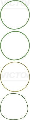 Victor Reinz 15-28490-01 - Комплект прокладок, гильза цилиндра autodif.ru