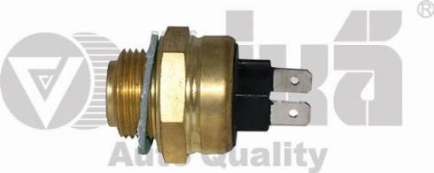 Vika 99590084301 - Термовыключатель, вентилятор радиатора autodif.ru