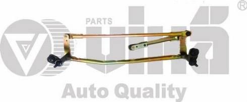 Vika 99551788801 - Система тяг и рычагов привода стеклоочистителя autodif.ru