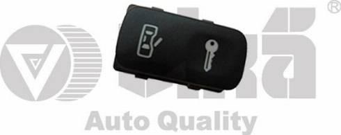 Vika 99620756501 - Выключатель, фиксатор двери autodif.ru