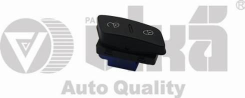 Vika 99621047501 - Выключатель, фиксатор двери autodif.ru