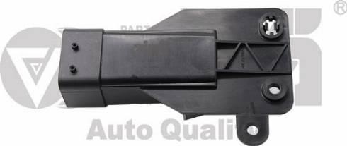 Vika 99191545301 - Реле, продольный наклон шкворня вентилятора autodif.ru