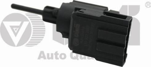Vika 99270050601 - Выключатель, привод сцепления (Tempomat) autodif.ru