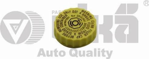 Vika 66111597901 - Крышка, бачок тормозной жидкости autodif.ru