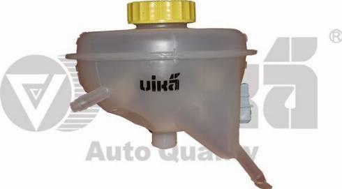 Vika 16110085301 - Компенсационный бак, тормозная жидкость autodif.ru